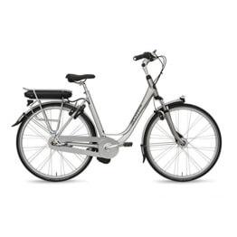 E-Bike Gazelle Arroyo C7 Hybrid M 28′ 7-G Bright aluminum ohne Akku! - 1