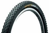 Continental Fahrradreifen X-King 2.4 Race Sport, 0100527 - 1