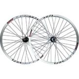 Point Radsatz 29″ Disk CS-10-SS weiss Fahrrad - 1
