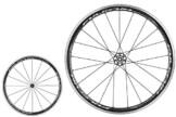 Räder Fulcrum Racing Quattro Campagnolo 2016 - 1