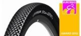 Reifen Michelin Star Grip Draht 28″ 700x40C 42-622 schwarz Reflex - 1