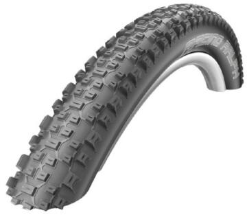 Schwalbe Uni Reifen – Fahrrad Racing Ralph Performance, Folding, Black-Skin, 29X2.25, 11600257 - 1