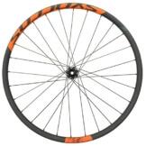 Syncros XR1.0 Boost Carbon MTB Hinterrad 27.5″schwarz/orange - 1