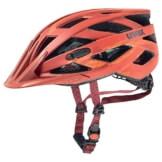 Uvex Fahrradhelm I-Vo Cc, Red Mat, 56-60, 4104231217 - 1